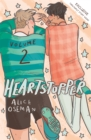 Heartstopper Volume Two - Book