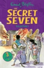 The Secret Seven Collection 2 : Books 4-6 - Book