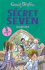 The Secret Seven Collection 4 : Books 10-12 - Book