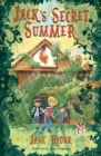 Jack's Secret Summer - Book