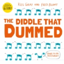 The Diddle That Dummed - Book