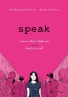 Speak : The Graphic Novel - Book