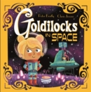 Futuristic Fairy Tales: Goldilocks in Space - Book
