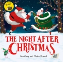 The Night After Christmas - Book