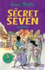 The Secret Seven Collection 2 : Books 4-6 - eBook