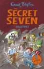 The Secret Seven Collection 3 : Books 7-9 - eBook