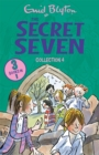The Secret Seven Collection 4 : Books 10-12 - eBook