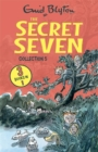 The Secret Seven Collection 5 : Books 13-15 - eBook