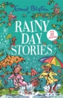 Rainy Day Stories - Book
