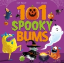 101 Spooky Bums - Book