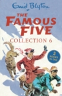 The Famous Five Collection 6 : Books 16-18 - eBook