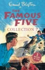 The Famous Five Collection 7 : Books 19, 20 and 21 - eBook