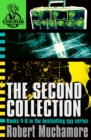 CHERUB The Second Collection : Books 4-6 in the bestselling spy series - eBook