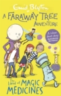A Faraway Tree Adventure: The Land of Magic Medicines : Colour Short Stories - Book