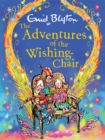 The Adventures of the Wishing-Chair Deluxe Edition : Book 1 - Book