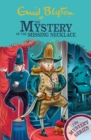 The Mystery of the Missing Necklace : Book 5 - eBook