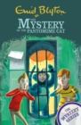 The Mystery of the Pantomime Cat : Book 7 - eBook