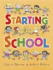 Starting School - Book