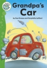 Tadpoles: Grandpa's Car - Book