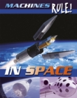 Machines Rule: In Space - Book