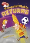 Race Ahead With Reading: Rumpelstiltskin Returns - Book