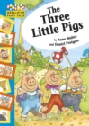 The Three Little Pigs : Hopscotch Fairy Tales - eBook