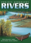 Project Geography: Rivers - Book