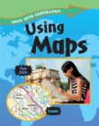 Ways into Geography: Using Maps - Book