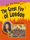 Ways Into History: The Great Fire Of London - Book