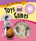 Ways Into History: Toys and Games - Book