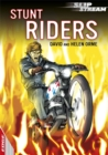 EDGE: Slipstream Short Fiction Level 1: Stunt Riders - Book