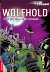EDGE: Slipstream Short Fiction Level 1: Wolfhold - Book