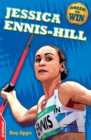 EDGE: Dream to Win: Jessica Ennis-Hill - Book