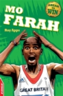 EDGE: Dream to Win: Mo Farah - Book