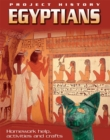 Project History: The Egyptians - Book
