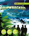 Science Adventures: Shipwrecked! - Explore floating and sinking and use science to survive - Book