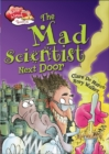 The Mad Scientist Next Door - Book