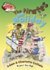 Race Ahead With Reading: The Pirates on Holiday - Book