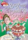 Race Ahead With Reading: The Boy with the Pudding Touch - Book
