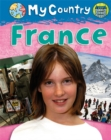 My Country: France - Book