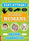 EDGE: Stat Attack: Horrid Humans: Facts, Stats and Quizzes - Book