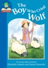 The Boy Who Cried Wolf - eBook