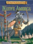 Monstrous Myths: Terrible Tales of Native America - Book