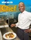 What We Do: Chef - Book