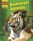 Saving Wildlife: Rainforest Animals - Book
