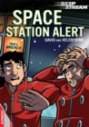 EDGE: Slipstream Short Fiction Level 2: Space Station Alert - Book