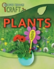 Discover Through Craft: Plants - Book