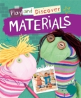 Play and Discover: Materials - Book