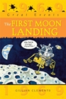 Great Events: The First Moon Landing - Book