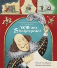 The Comedy, History and Tragedy of William Shakespeare - Book